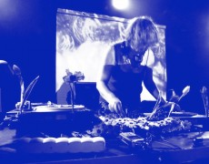 DJ Marcelle / Another Nice Mess (NL)